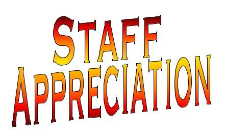 Employee Appreciation Day Clip Art | Joy Studio Design ...