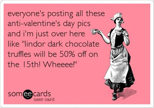 ... Funny Valentines Day Quotes Photo